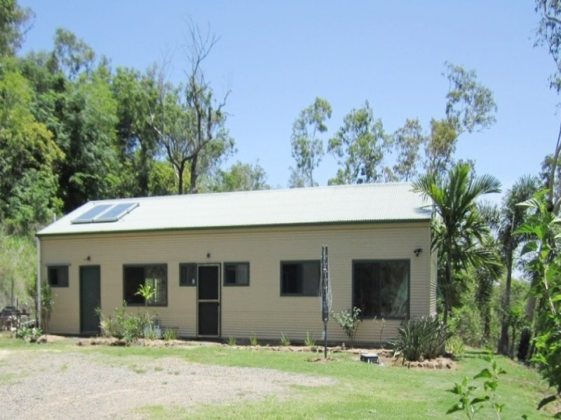 48 Buttermans Road, Riordanvale, Qld 4800