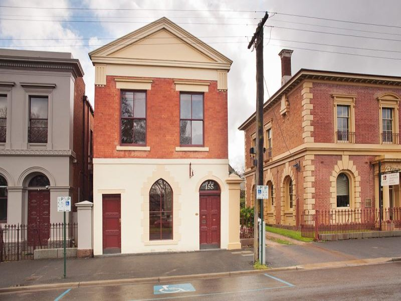 155 Barker Street, Castlemaine, Vic 3450