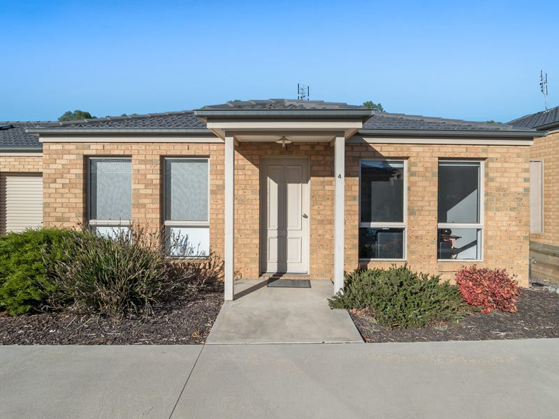 4/107 St Killian Street, White Hills, Vic 3550