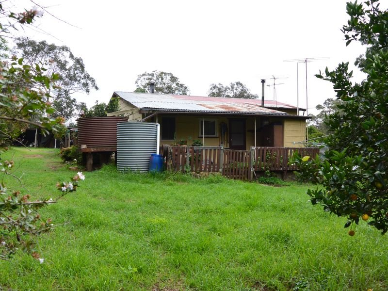 70 Skarrets Lane, Lakesland, NSW 2572