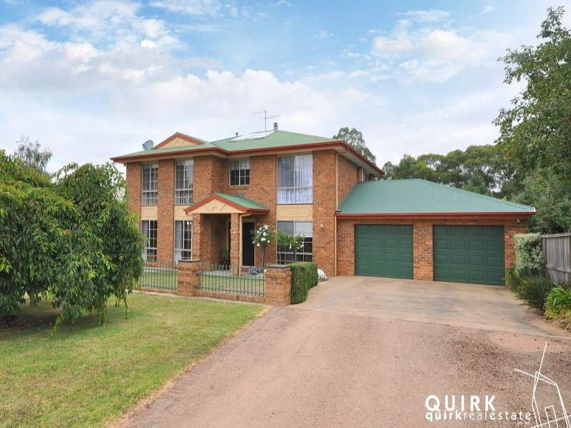 66 Young Street, Darnum, Vic 3822