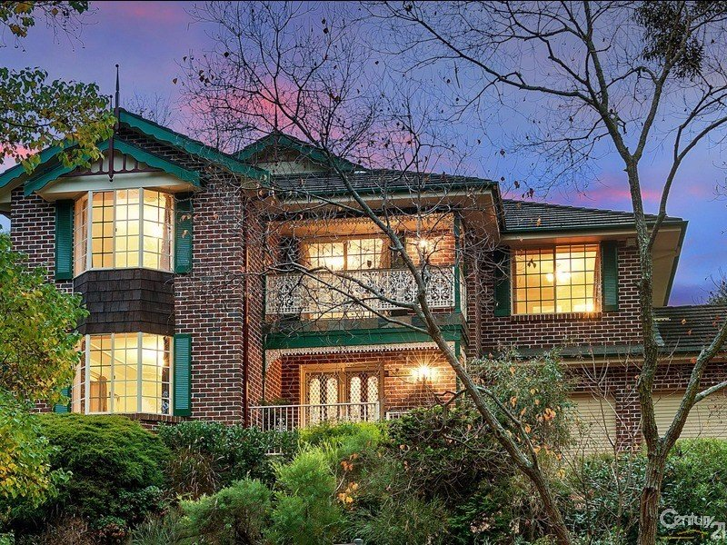 50 Highs Road, West Pennant Hills, NSW 2125