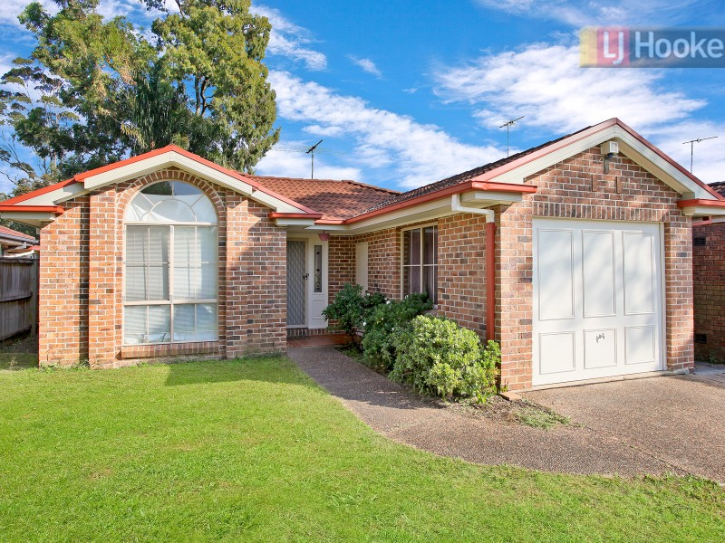18 Stockade Place, Woodcroft, NSW 2767