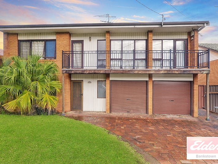 43 Wendy Avenue, Georges Hall, NSW 2198