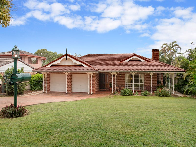 80 Forrest Street, Nudgee, Qld 4014