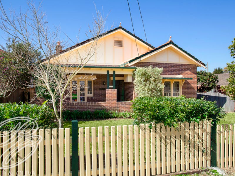 42 Badminton Road, Croydon, NSW 2132