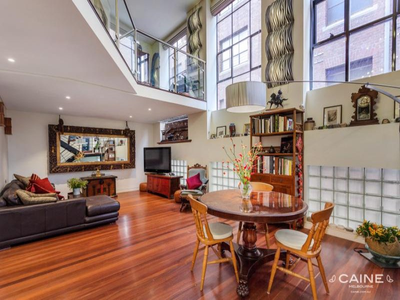 3/15 Guildford Lane, Melbourne, Vic 3000