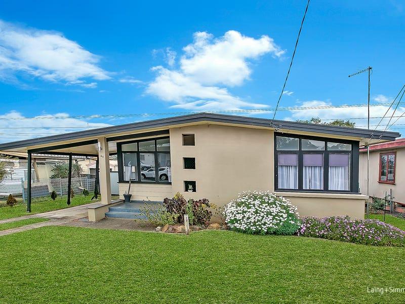 49 Manila Road, Lethbridge Park, NSW 2770