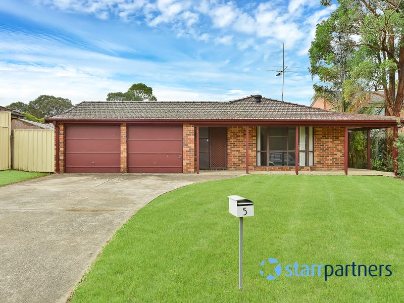 5 Cobra Pl, Raby, NSW 2566