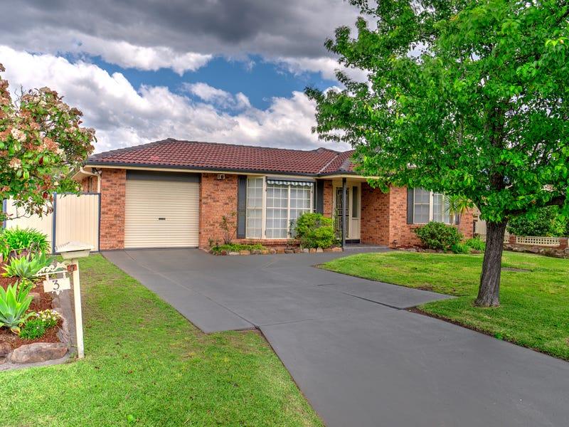3 The Avenue, Tumbi Umbi, NSW 2261