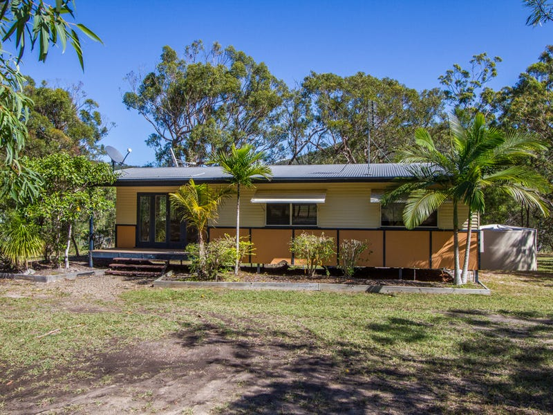 236 Streeter Drive, Agnes Water, Qld 4677