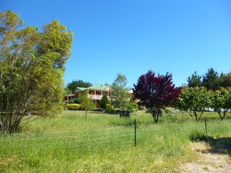 980 Browns Creek Road, Browns Creek, NSW 2799