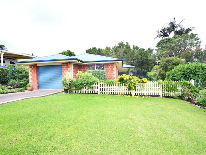 21 Pepperman Road, Boambee East, NSW 2452
