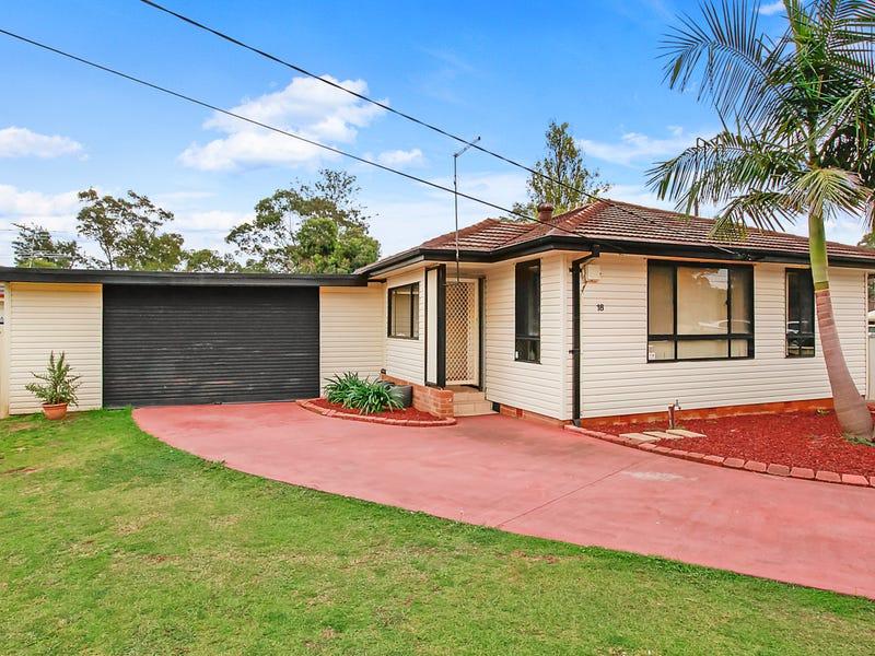 18 Toricelli Avenue, Whalan, NSW 2770