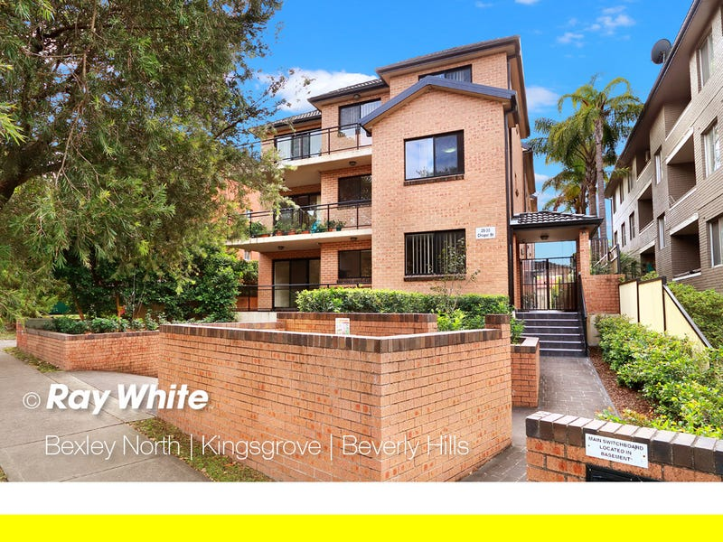 4/28-30 Chapel Street, Rockdale, NSW 2216