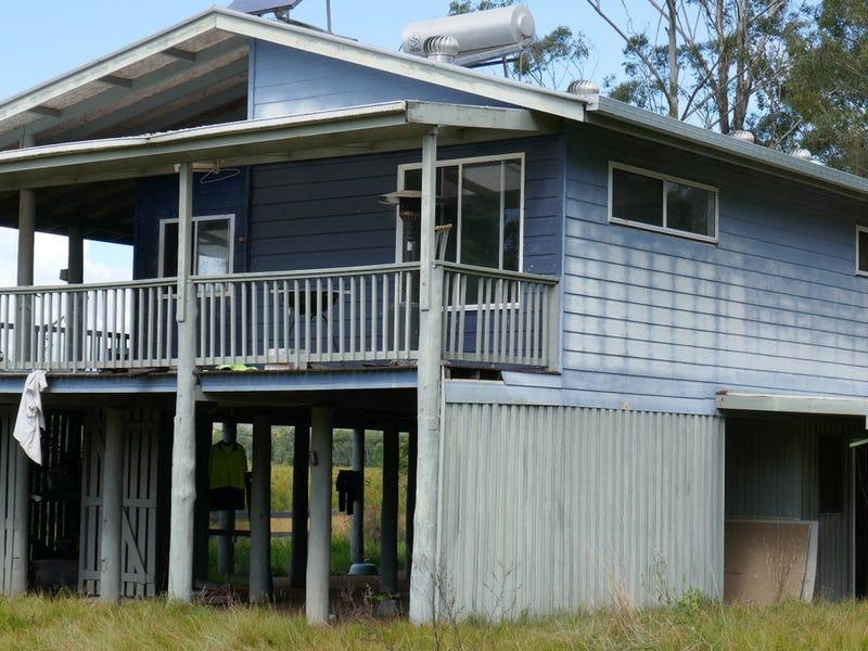 2670 Bungawalbin Whiporie Road, Gibberagee, NSW 2469