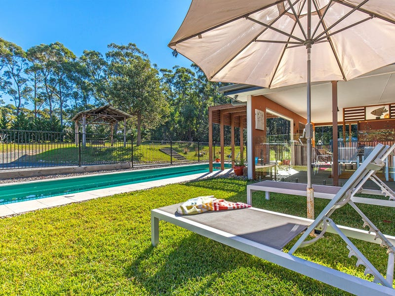 22A Woorawa Lane, Milton, NSW 2538