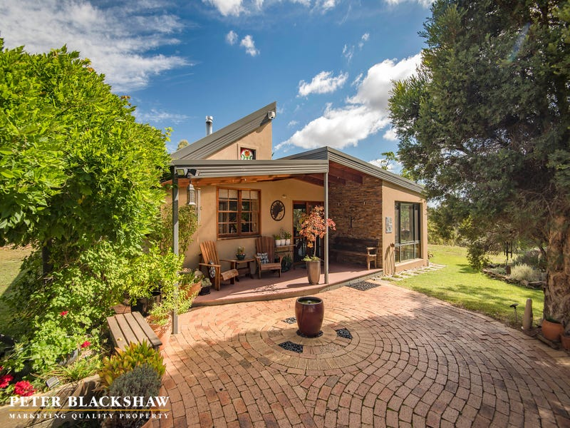 85 Canning Close, Wamboin, NSW 2620