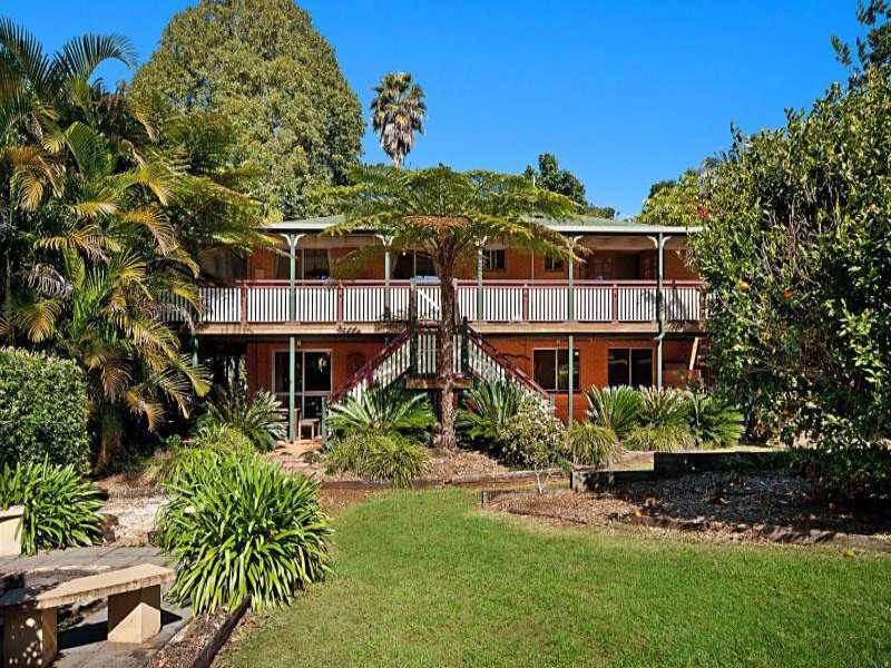 806 Teven Road, Teven, NSW 2478