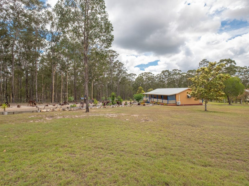 98 Arborfive Road, Glenwood, Qld 4570