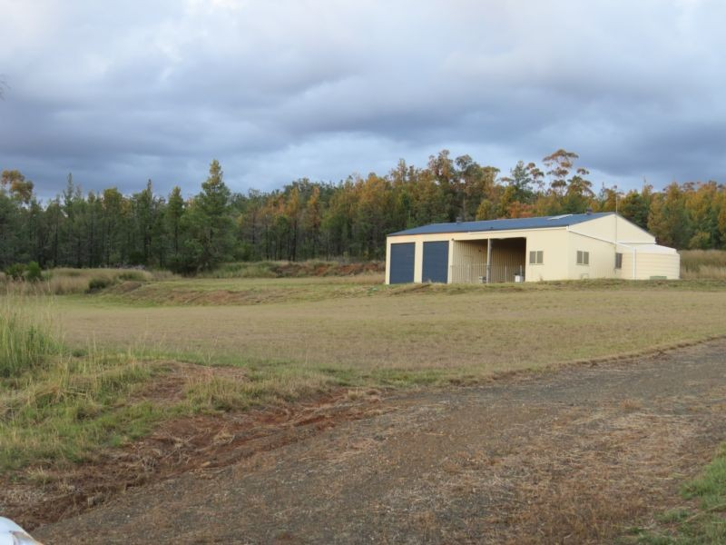 Lot 9 Burundah Mountain Estate, Warialda, NSW 2402