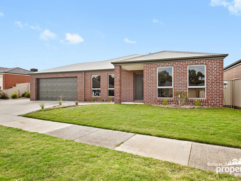 18 Normlyttle Parade, Miners Rest, Vic 3352