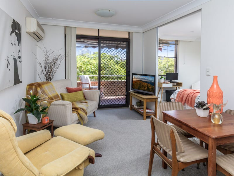 Unit 8 7-17 Waters Rd, Neutral Bay, NSW 2089