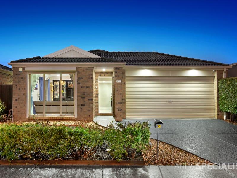 47 Kingdom Drive, Cranbourne, Vic 3977