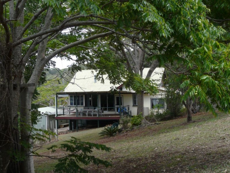 86 Amamoor Dagun Road, Amamoor, Qld 4570