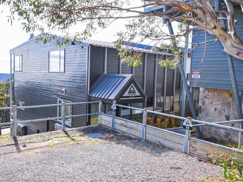 16 K2 Apartments, 238 Delatite Lane, Mount Buller, Vic 3723