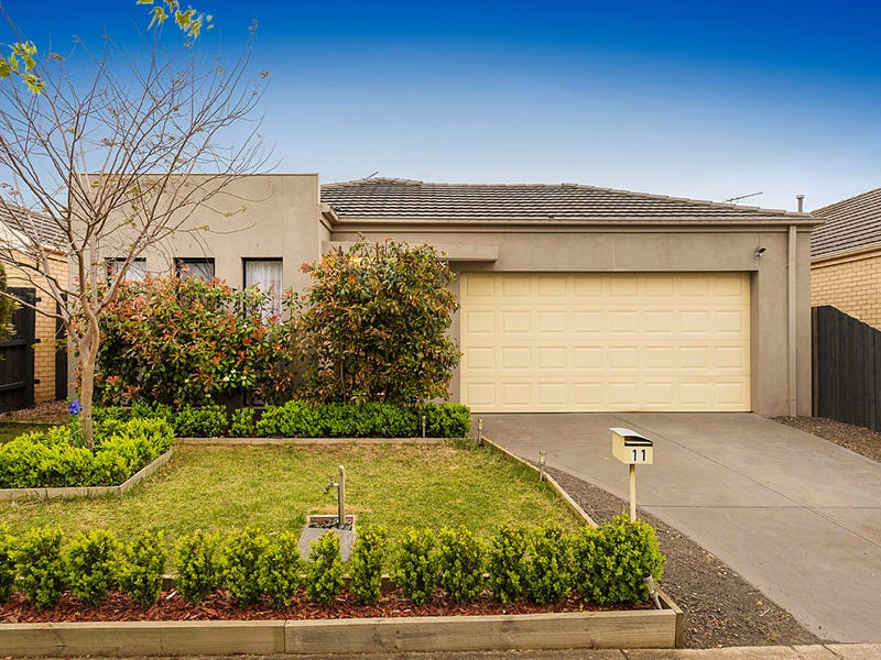 11 Emily Crescent, Point Cook, Vic 3030