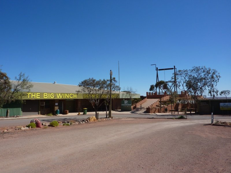 Lots 10, 1882 & 1980 Italian Club Road, Coober Pedy, SA 5723