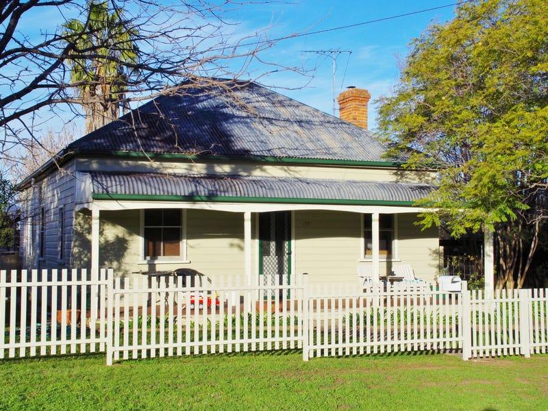 177 Hawker Street, Quirindi, NSW 2343