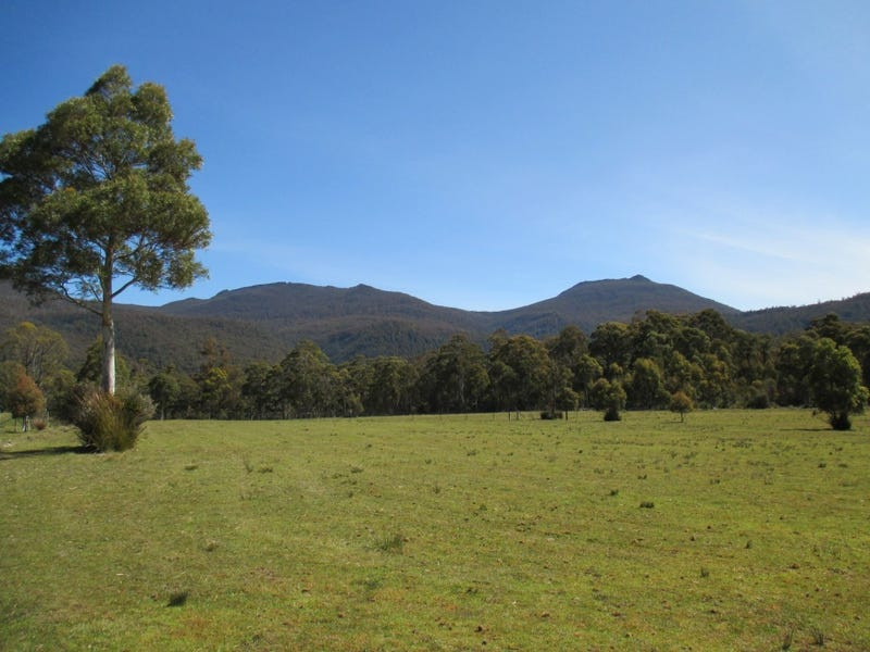 Lot 1 Springdale Road, Collinsvale, Tas 7012