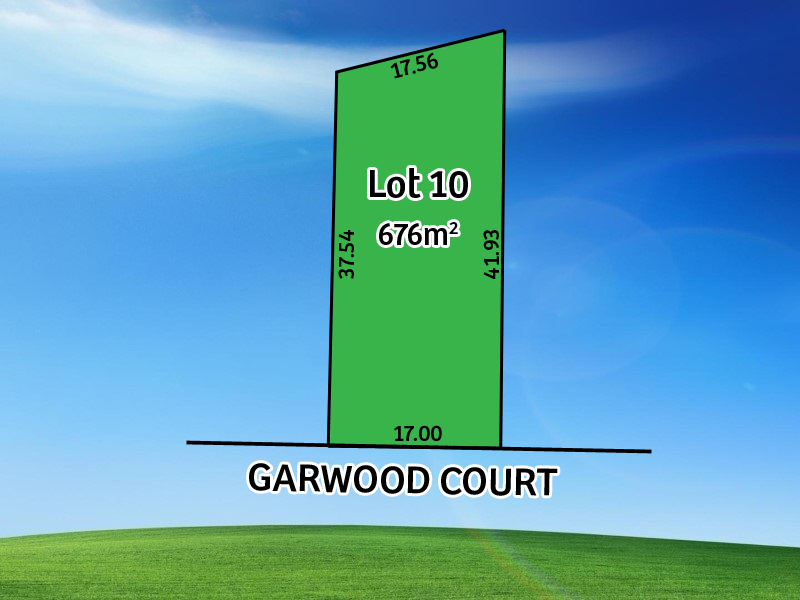 Lot 10 Garwood Court, Strathalbyn, SA 5255