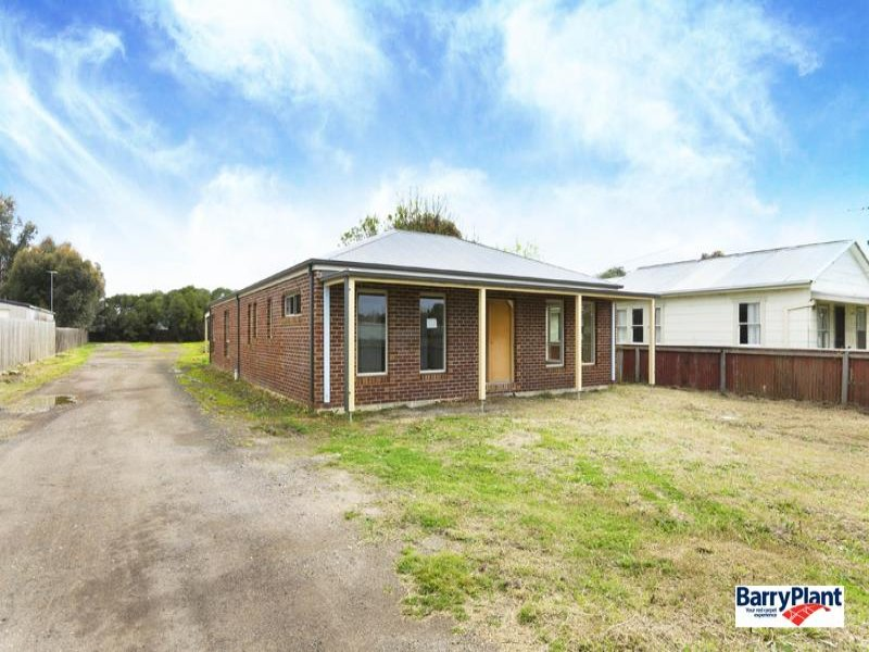 45 Upper Paper Mills Road, Fyansford, Vic 3218