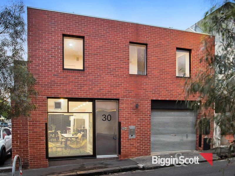 30 Dickmann Street, Richmond, Vic 3121