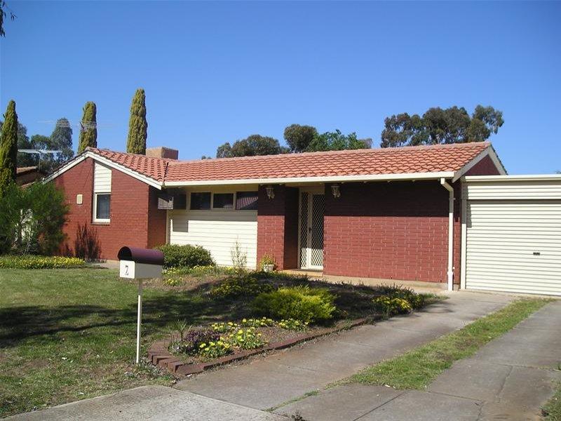 7 Farrell Street, Para Hills West, SA 5096