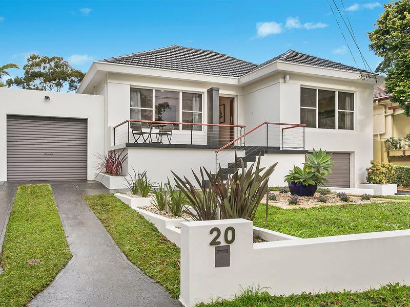 20 Rocklea Crescent, Sylvania, NSW 2224
