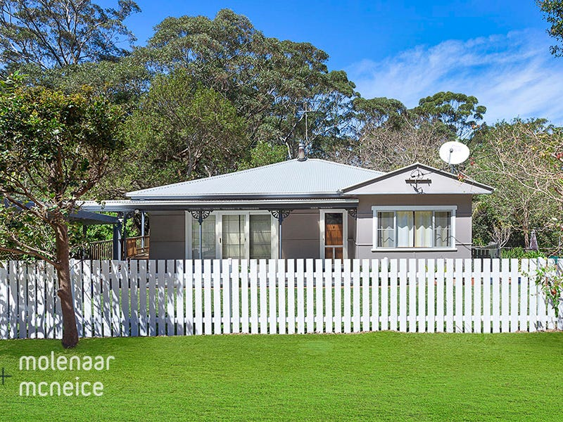53 Buttenshaw Drive, Coledale, NSW 2515