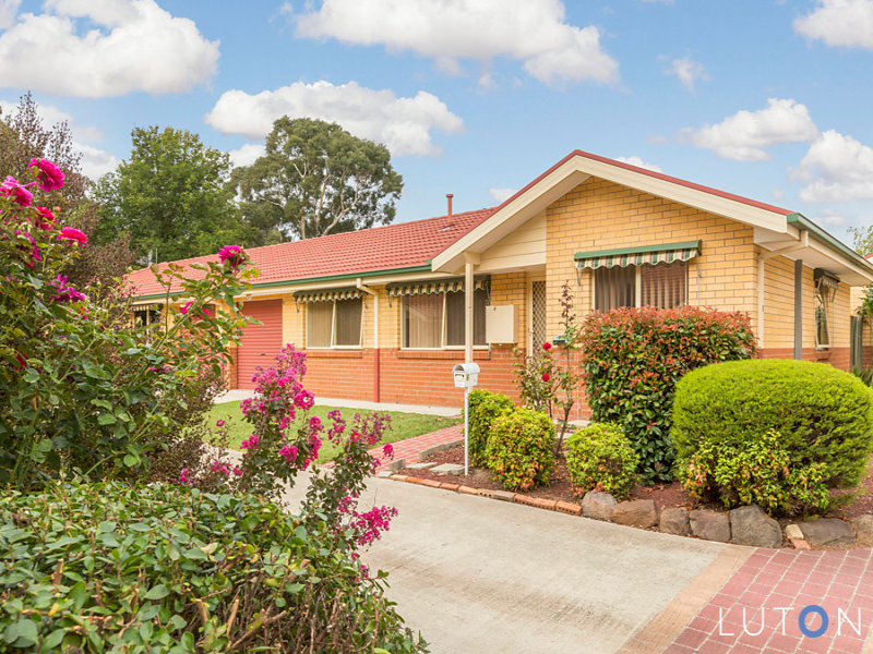 6/89 Fremantle Drive, Stirling, ACT 2611