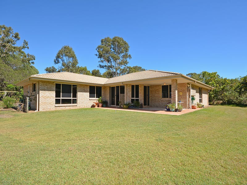 19 Burralong Drive, Wondunna, Qld 4655