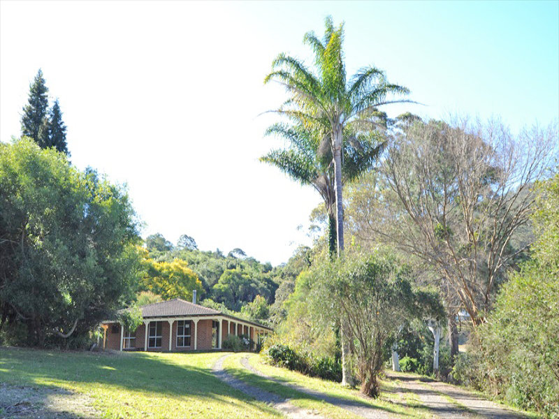 1186 Coramba Road Karangi, Coffs Harbour, NSW 2450