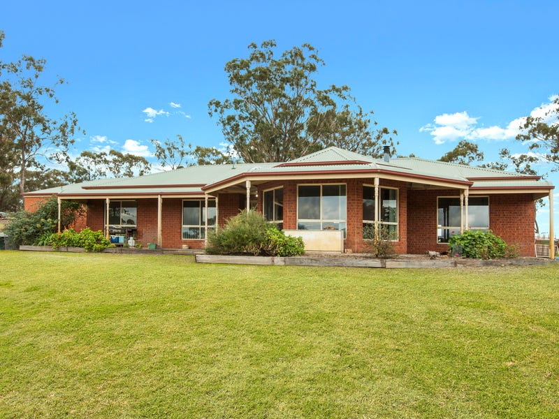460 Highlands Road, Seymour, Vic 3660
