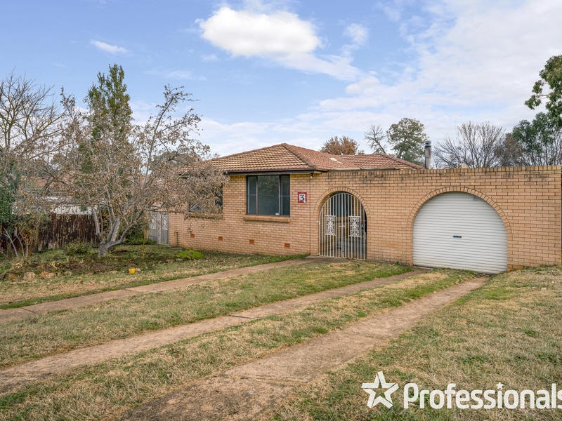 3 Perrier Place, Kelso, NSW 2795