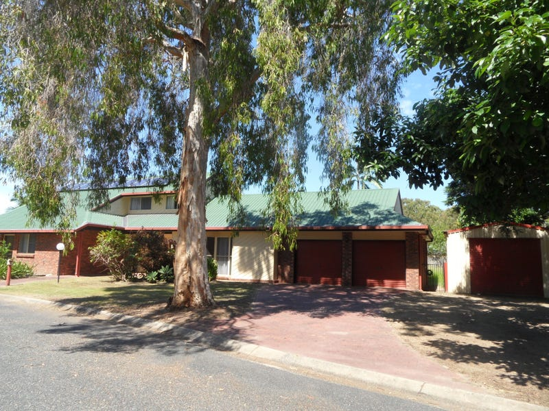 1/23 Cabbage Tree Road, Andergrove, Qld 4740