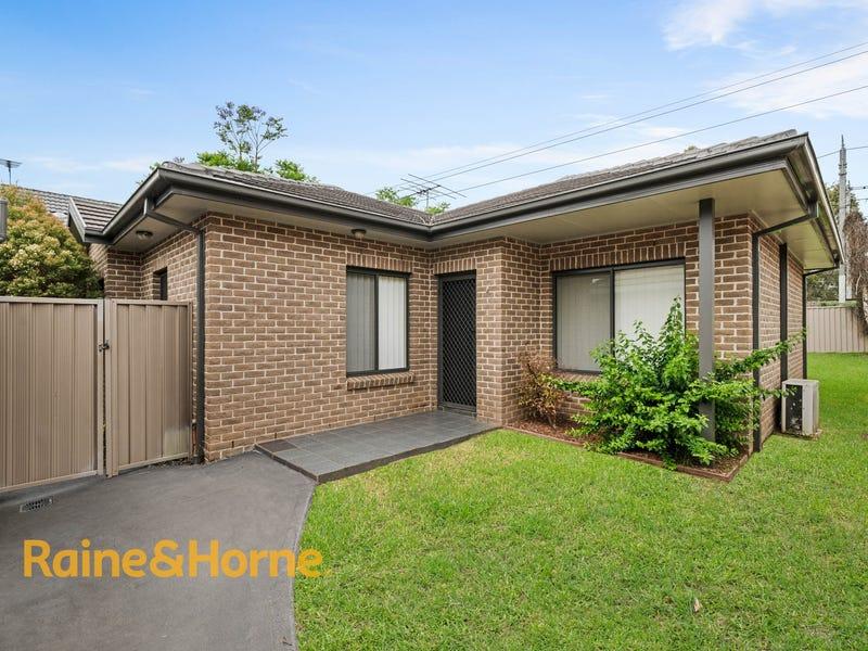 4/142 Victoria Street, Werrington, NSW 2747