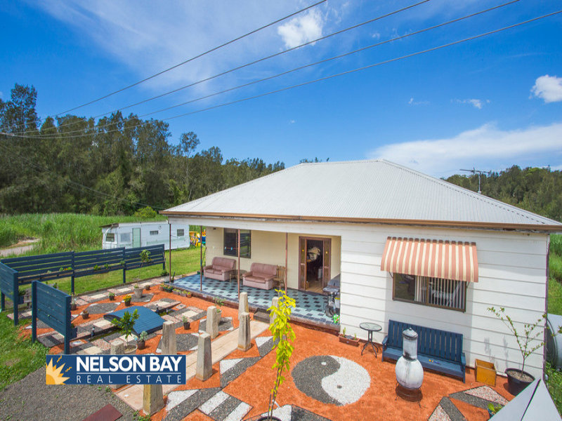 222 Marsh Road, Bobs Farm, NSW 2316