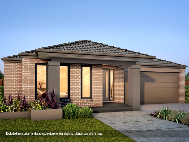 LOT 636 Boundary Road, Armstrong Creek