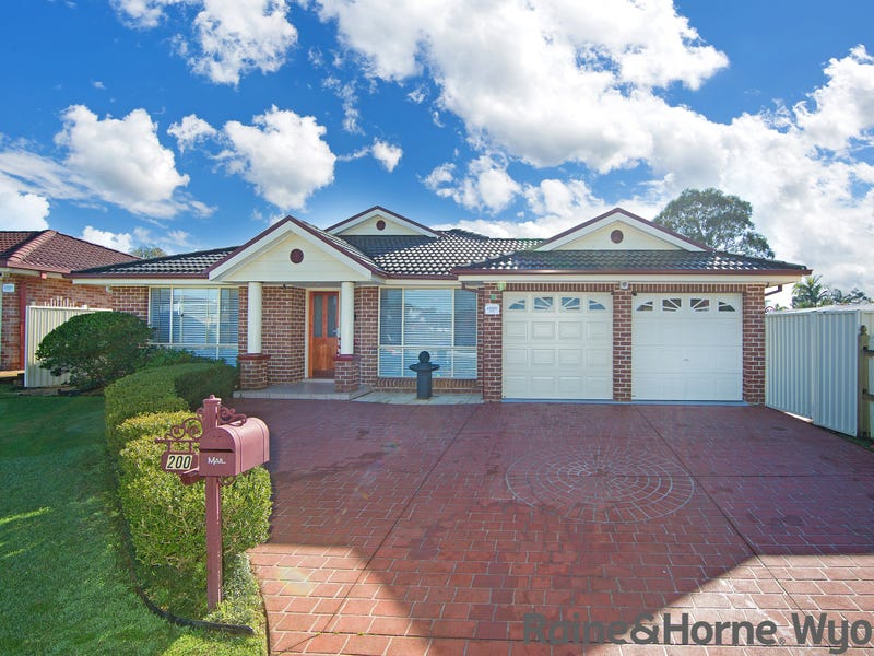 200 Warnervale Road, Hamlyn Terrace, NSW 2259